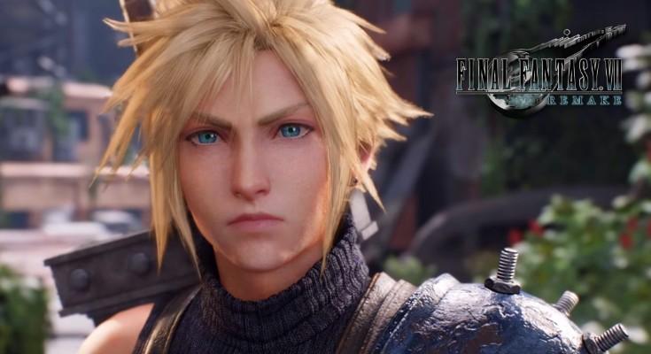TGS 2019: Final Fantasy VII Remake recebeu novo trailer!