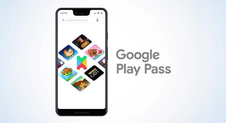 Google Play Pass é revelado e conta com + de 350 games e Apps!