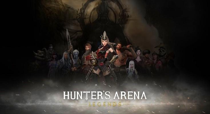 Divulgado trailer cinemático de Hunter's Arena: Legends, confira!