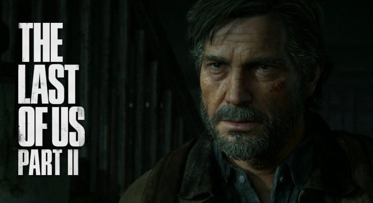 The Last of Us 2 será lançado em 21 de fevereiro de 2020!
