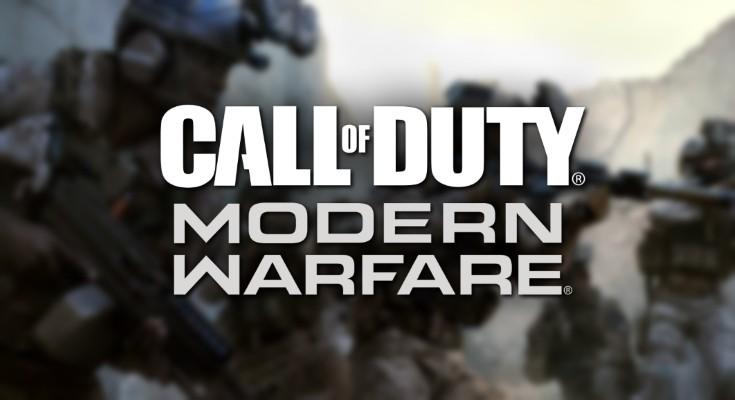 Call of Duty: Modern Warfare (2019) requer 175gb de espaço no HD!