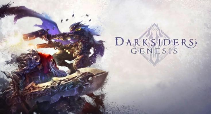 Novo trailer de Darksiders Genesis apresenta data de lançamento!