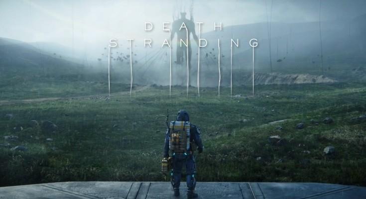 Death Stranding recebeu trailer promocional