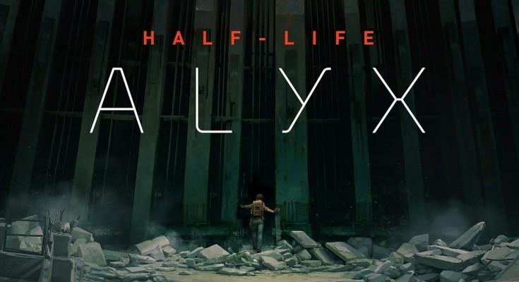 (VR) Half-Life: Alyx é revelado oficialmente pela Valve, confira o trailer!