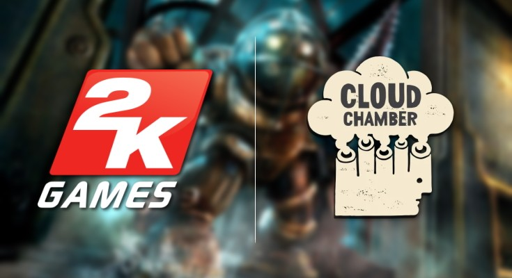 2K Games: Novo Bioshock esta em desenvolvimento pela Cloud Chamber!