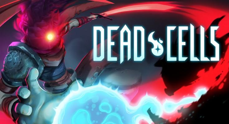 Dead Cells: Nova atualização