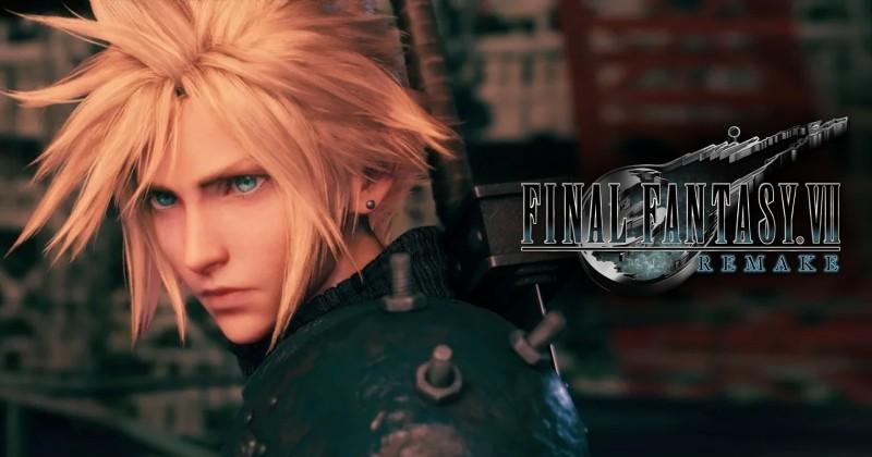 Final Fantasy VII Remake: Adiamento confirmado para Abril de 2020!