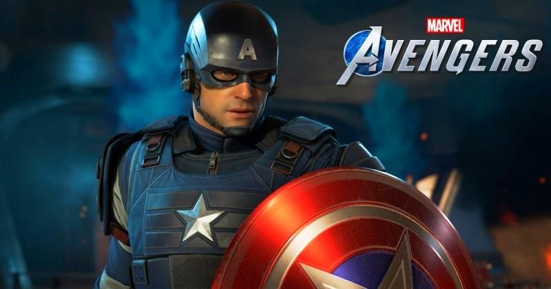 Crystal Dynamics adiou o lançamento de Marvel Avengers para setembro!