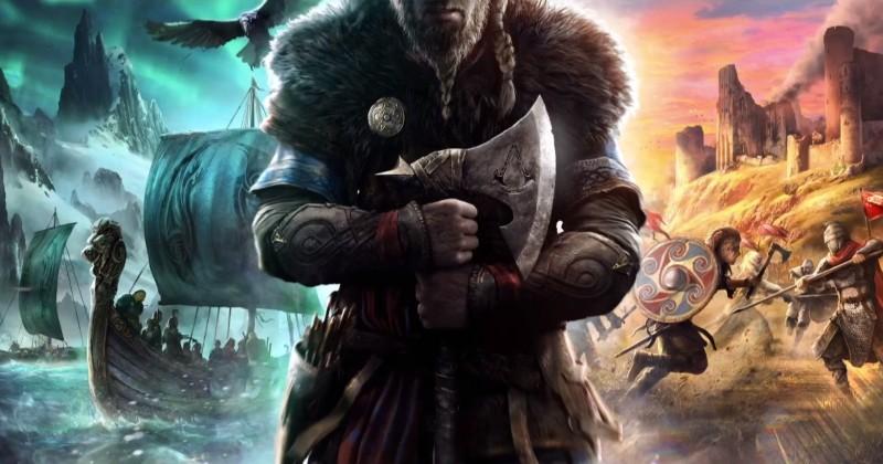 Assassin's Creed: Valhalla é confirmado oficialmente, veja mais detalhes!