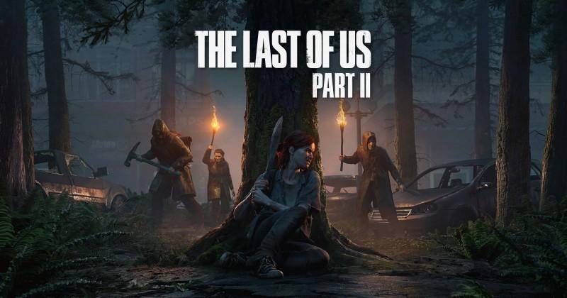PlayStation: O jogo The Last of Us Part II será lançado em 28 de junho!