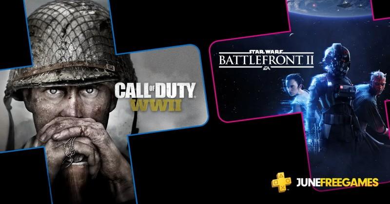 (PS Plus) PlayStation Plus: Jogos grátis em Junho de 2020!