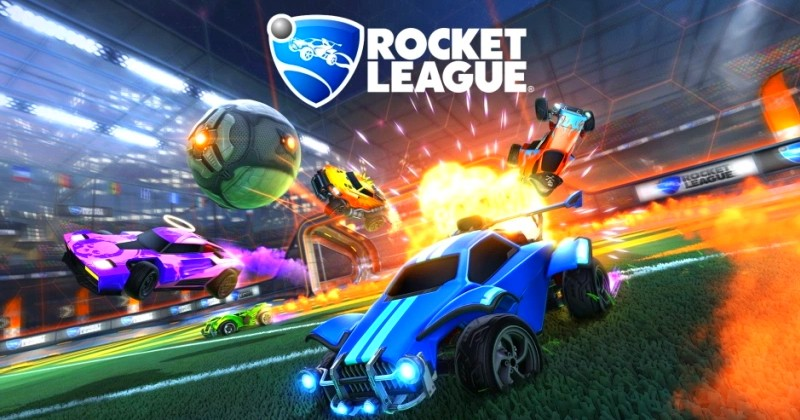 Rocket League vai se tornar free to play e deixará o Steam em breve!