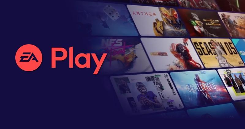 EA Play: Serviço será lançado no Steam em 31 de agosto!