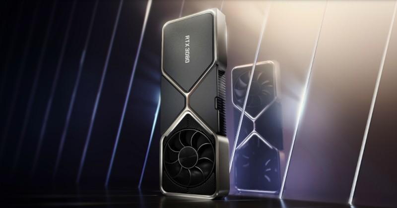NVIDIA revela oficialmente as novas placas RTX Série 30, confira!