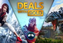 (DwG) Deals with Gold + Ofertas Especiais - De 8 até 14 de setembro de 2020!