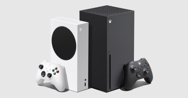 Confira 30 jogos que serão otimizados para o Xbox Series X e S!