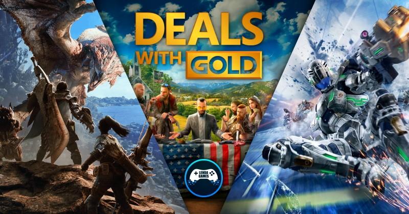 (DwG) Deals with Gold + Ofertas Especiais - De 13 até 19 de outubro de 2020!