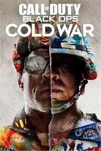 Call of Duty: Black Ops Cold War - Capa do Jogo