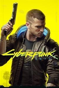 Cyberpunk 2077 - Capa do Jogo