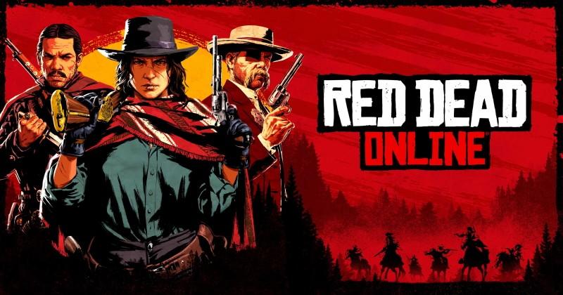 Red Dead Online será lançado como um jogo separado em dezembro!