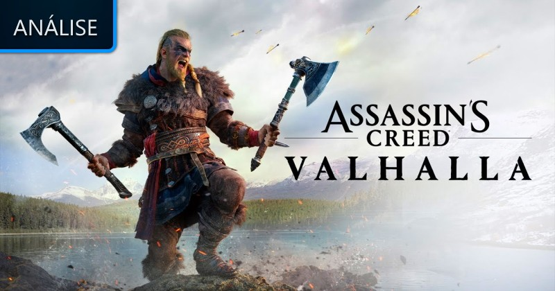 Análise: Assassin's Creed: Valhalla - Lenda Games