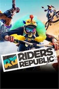 Riders Republic - Capa do Jogo