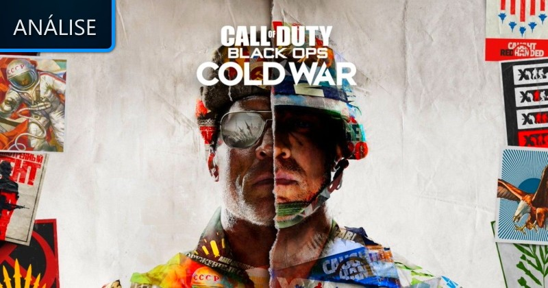 Call of Duty: Black Ops - Cold War - Análise