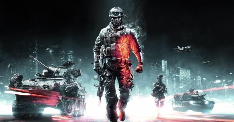 Rumores apontam que Battlefield 6 suportará 128 jogadores!