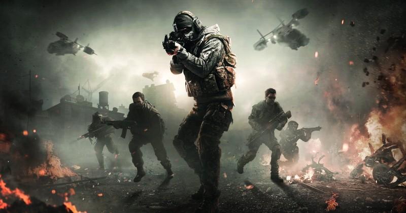 Insider indica que Call of Duty 2021 será feito pela Sledgehammer Games!