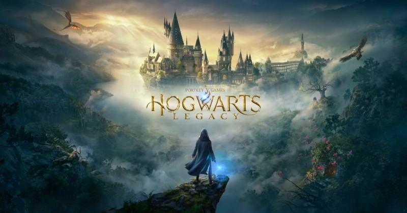 Hogwarts Legacy é adiado para 2022!