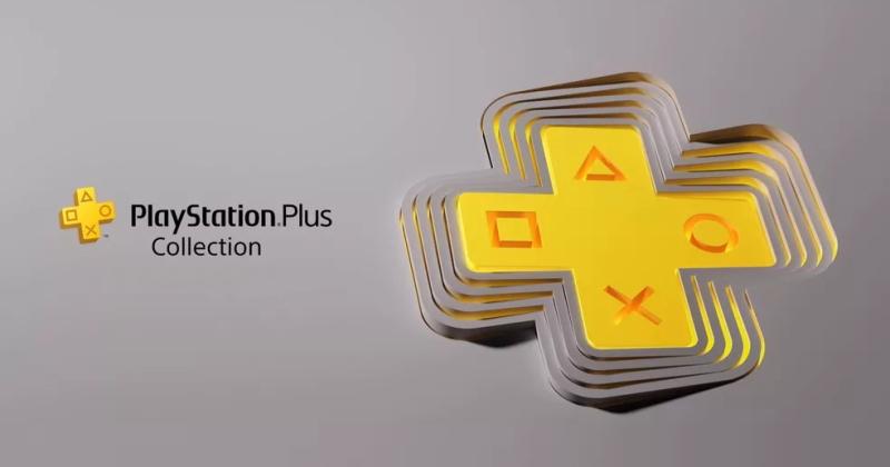 PS Plus Collection (Imagem de Reprodução)