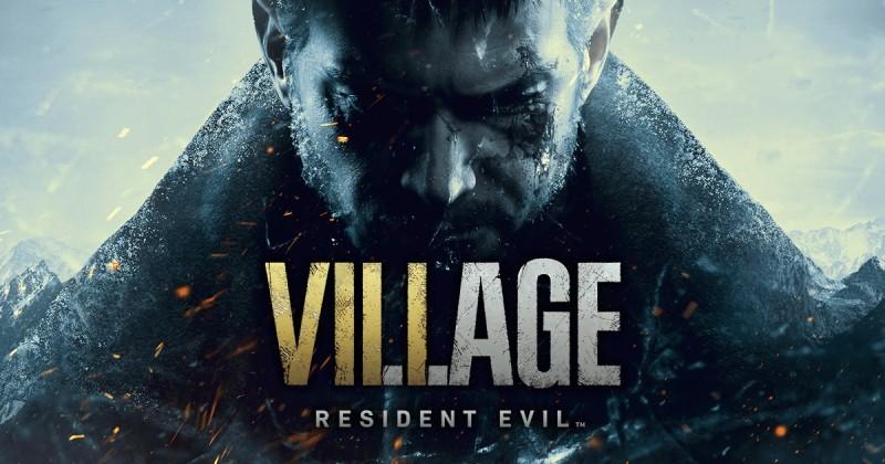 Resident Evil Village terá dublagem brasileira!