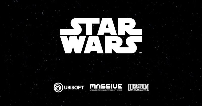 Ubisoft está trabalhando em novo jogo de Star Wars!