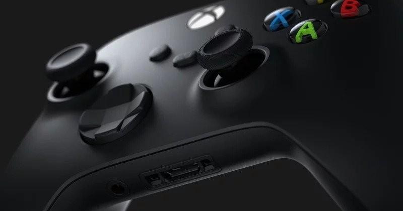 Pesquisa do Xbox indica possíveis alterações no controle!