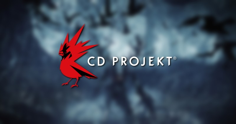 CD Projekt Red sofre ataque de hackers!
