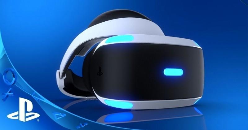 Sony anuncia nova geração de Playstation VR!