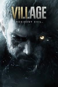 Capa do Jogo - Resident Evil Village