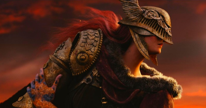 Trailer de Elden Ring vaza na internet!