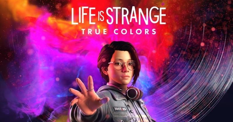 Life is Strange: True Colors, o novo game da série! (Imagem de Reprodução)
