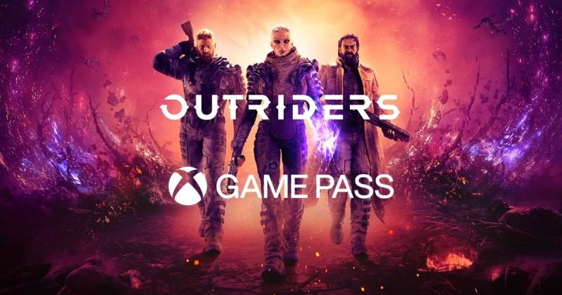 Outriders vai chegar ao Xbox Game Pass no mesmo dia de lançamento!