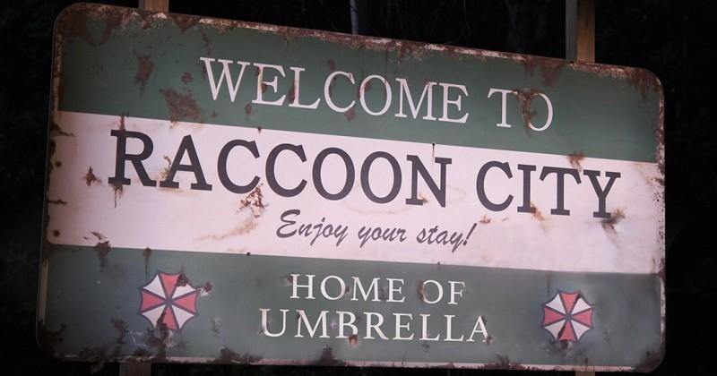 Filme de Resident Evil ganha data de estreia no Brasil!