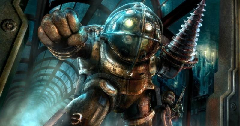 Bioshock 4 pode se tratar de um jogo de mundo aberto!