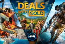 (DwG) Deals with Gold – De 27 de abril até 3 de maio de 2021!