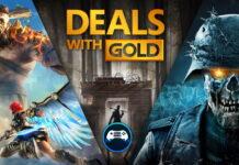 (DwG) Deals with Gold – De 20 até 26 de abril de 2021!