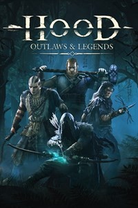 Hood: Outlaws & Legends - Capa do Jogo