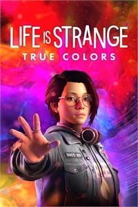 Life is Strange: True Colors - Capa do Jogo