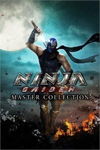 NINJA GAIDEN: Master Collection - Capa do Jogo