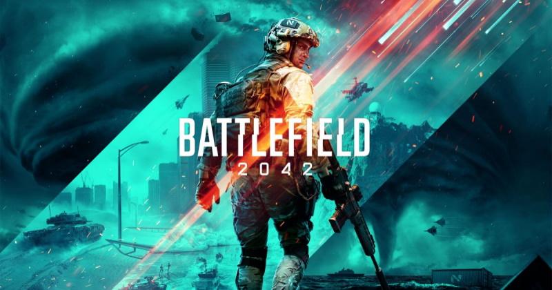 Battlefield 2042 recebe trailer inédito!