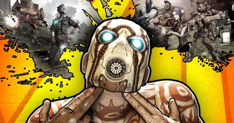 Spin-Off de Borderlands pode ser revelado na E3 2021!
