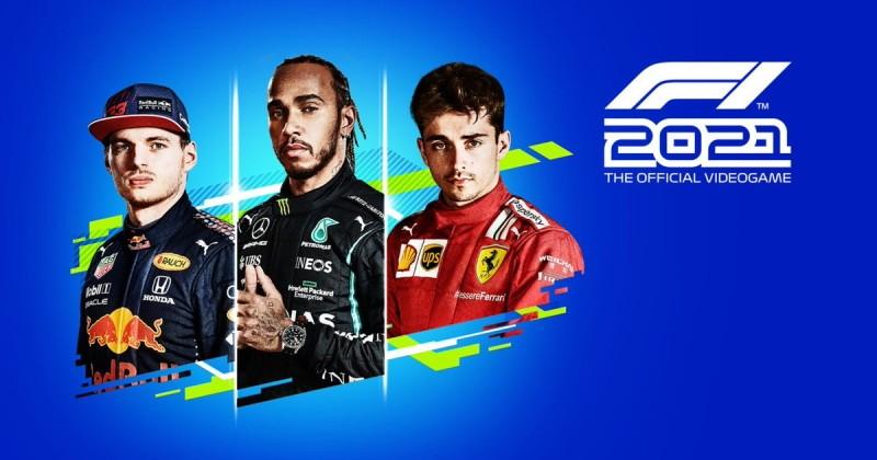 F1 2021 recebe trailer mostrando as novidades e modos de jogo!
